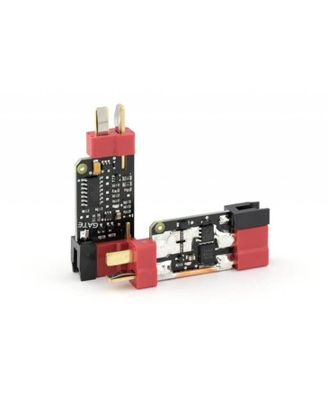 GATE GATE NanoHARD Active Braking Programmable MOSFET with Debouncing and Smart Fuse