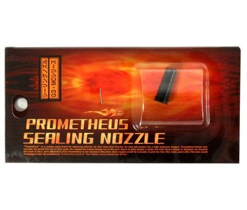 Prometheus Air Seal Nozzle G3