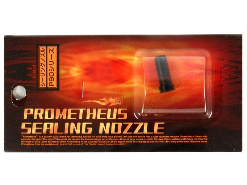 Prometheus Prometheus Air Seal Nozzle P90