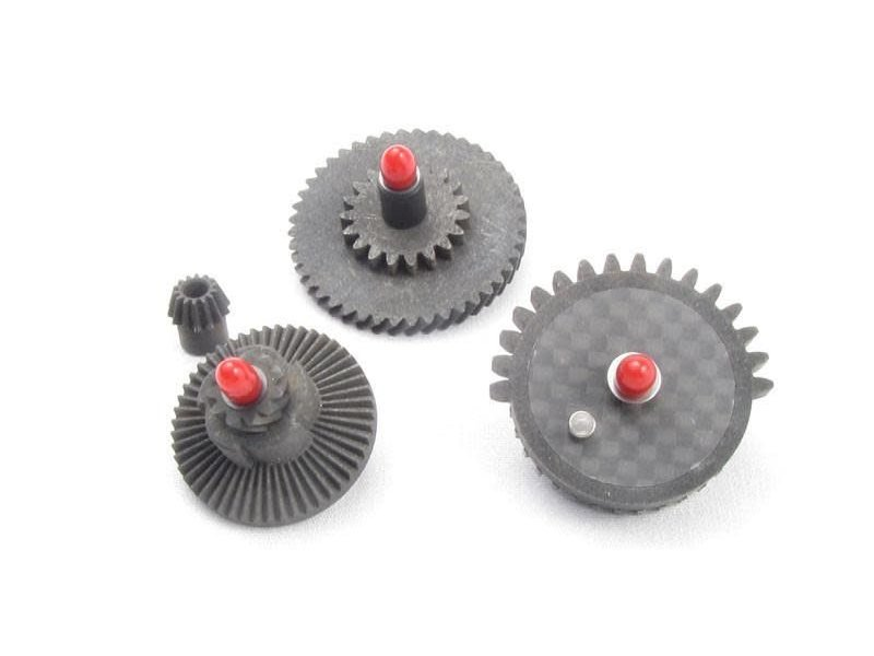 Systema Systema ENERGY Super Torque Up Gearset