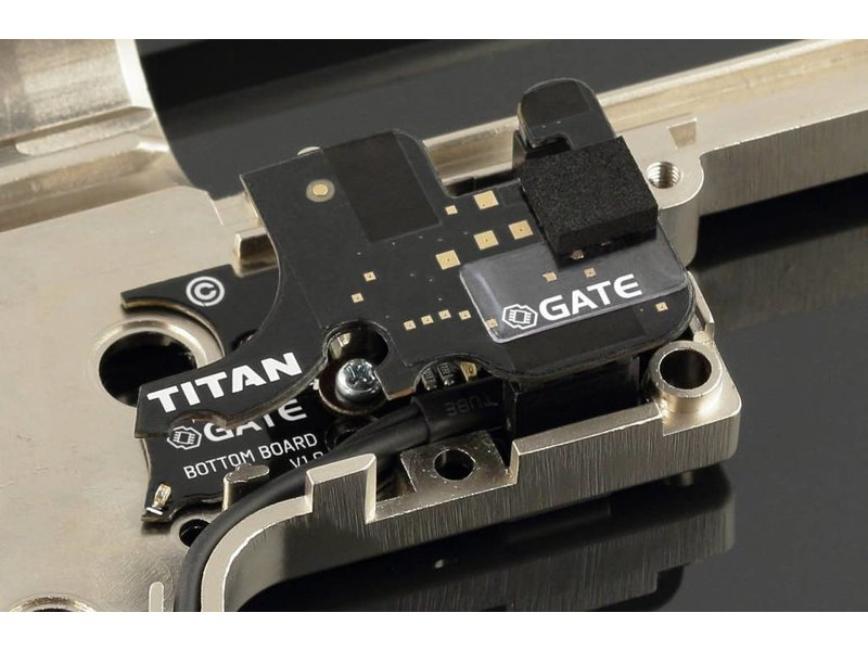GATE GATE TITAN V2 Complete Set, Rear Wired
