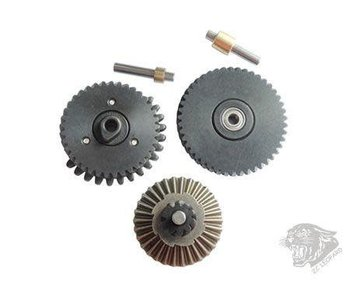ZCI 100:300 3mm Bearing CNC Gear Set