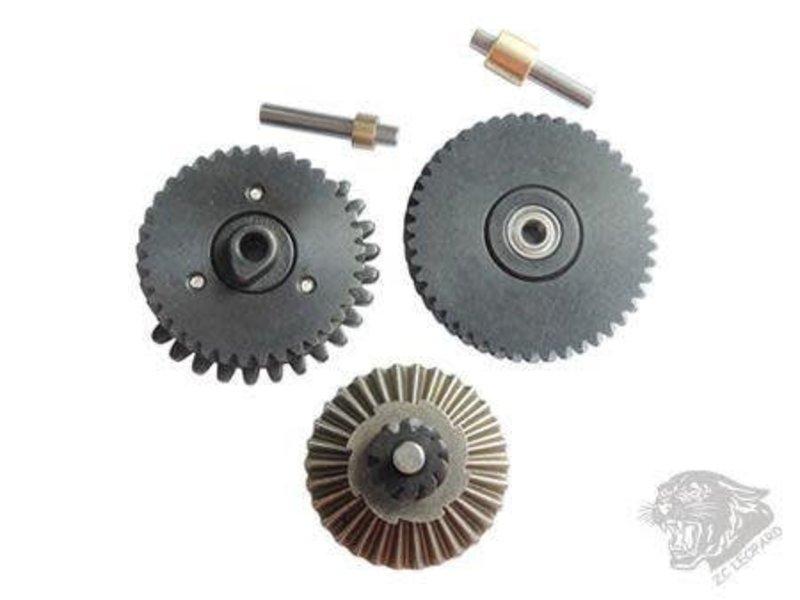 ZCI ZCI 100:300 3mm Bearing CNC Gear Set