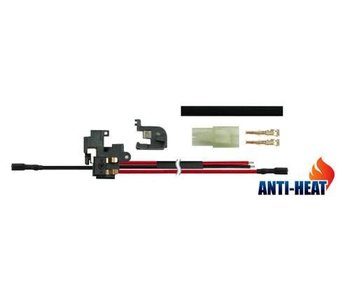 Guarder M16/M4 Rear Wiring Set