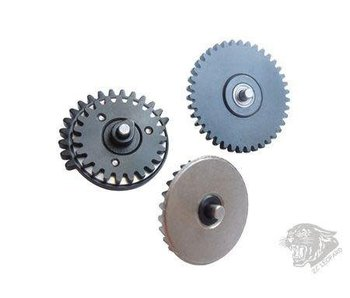 ZCI 14:1 3mm Bearing CNC Gear Set