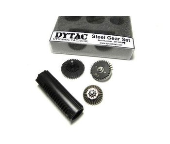 Dytac Standard Flat Gears & Piston