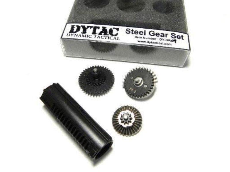 Dytac Dytac Standard Flat Gears & Piston
