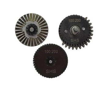 SHS 100:200 High Torque Gear Set