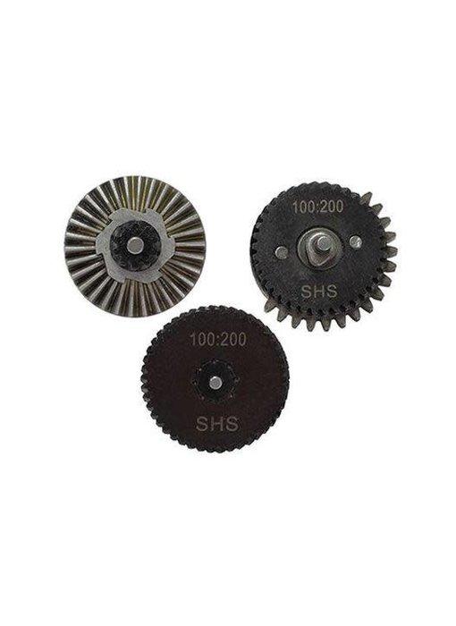 SHS 100:200 High Torque Gear Set