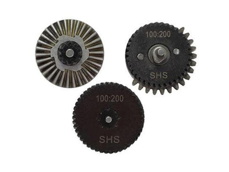SHS SHS 100:200 High Torque Gear Set