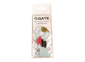 GATE GATE Flat Connector Set