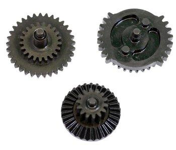 Siegetek Cyclone Revo V2/3 14.09 Gears