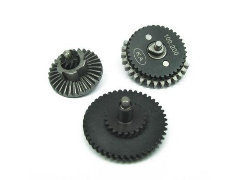 King Arms King Arms High Torque Helical Gearset