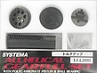 Systema Systema All helical torque up full Set