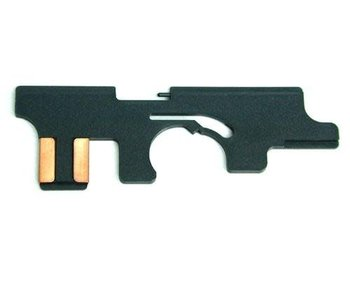 Systema MP5 Selector Plate