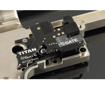 GATE TITAN V2 Advanced Set, Rear Wired