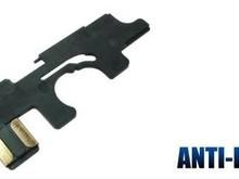 Guarder Guarder MP5 Selector Plate, Anti-Heat
