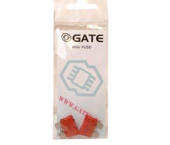 GATE Mini Fuse 40A 2-pack