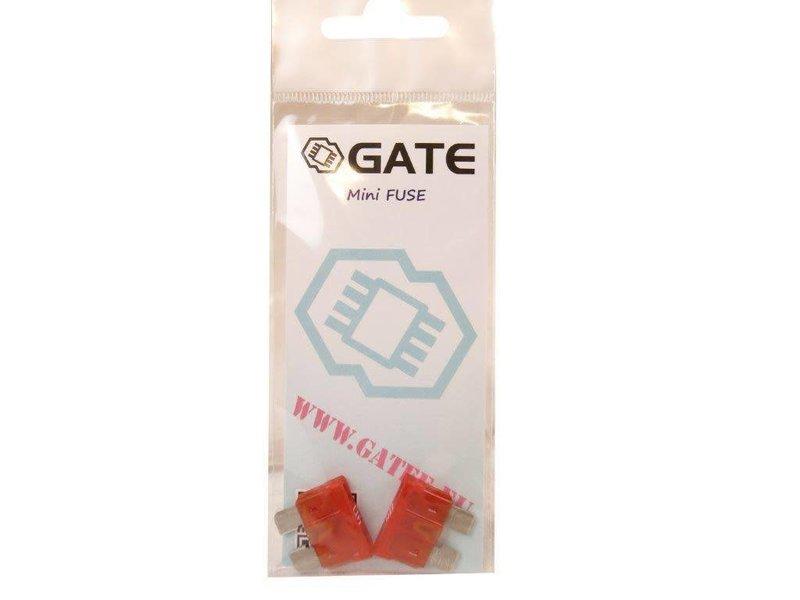 GATE GATE Mini Fuse 40A 2-pack