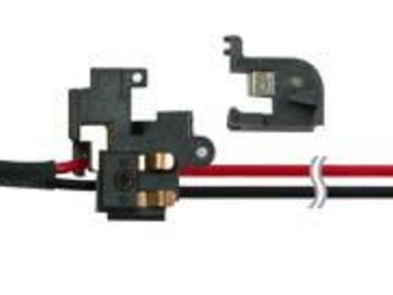 Guarder Guarder M4 Front Wiring Set