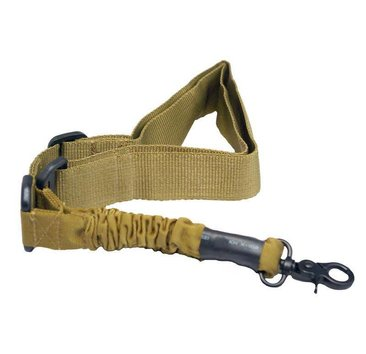 Airsoft Extreme AEX Single point bungee sling