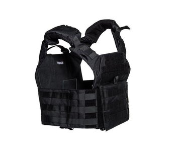 Lancer Tactical SAPC w/ Dual Inner Magazine Pouch and Shoulder Pads