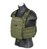 Lancer Tactical Lancer Tactical 1000D Speed Attack Plate Carrier