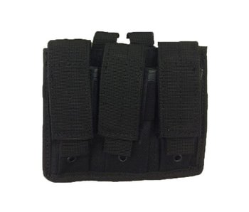 Explorer Triple M4 Magazine Pouch