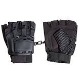 Airsoft Extreme AEX Armored Glove Half Finger