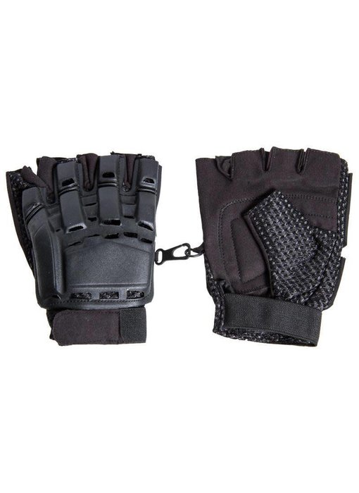 AEX Armored Glove Half Finger