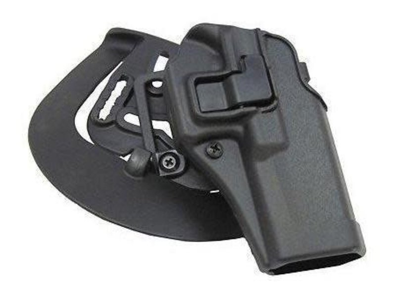 Blackhawk Industries Blackhawk CQC Serpa Holster Glock 17/22