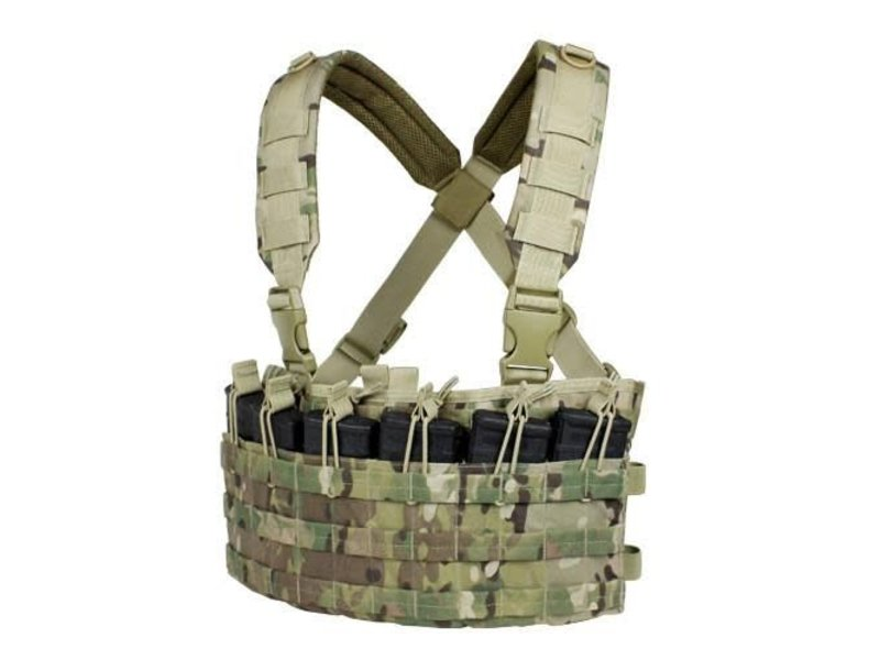 Condor Condor Rapid Assault Chest Rig