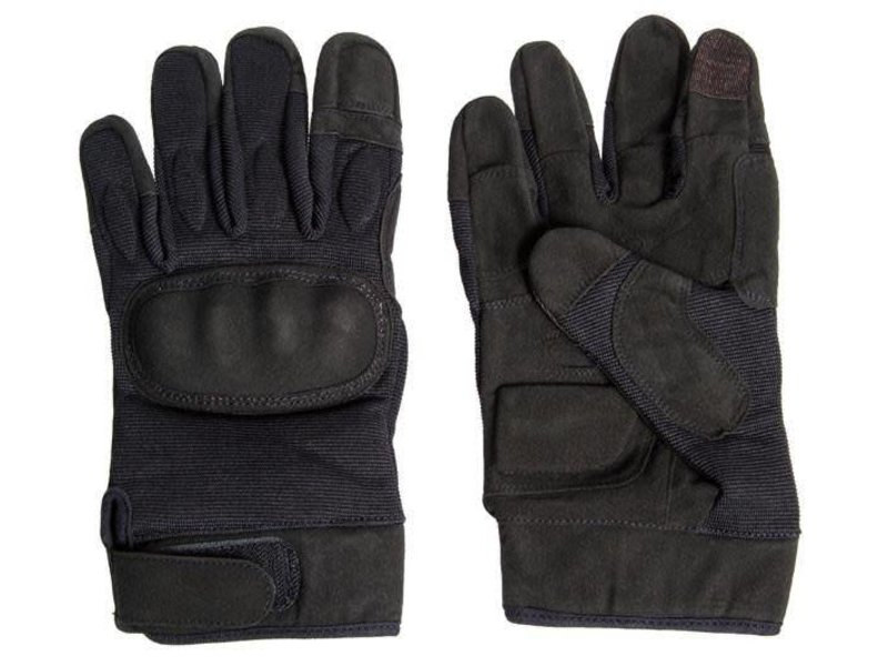 Airsoft Extreme AEX Battle Gloves with iTouch