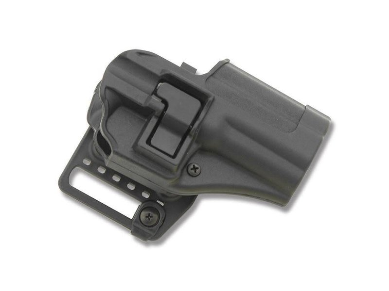 Blackhawk Industries Blackhawk CQC Serpa Holster XD Black