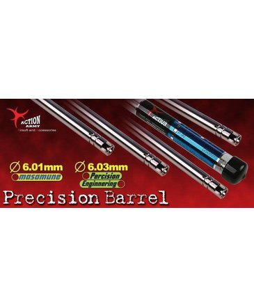 Action Army Action Army 6.01mm 485mm Javelin M24 Tightbore Barrel