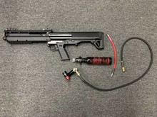 CQB Russian CQB Russian HPA Adaptor for TM Gas Shotgun