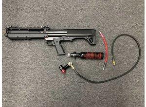 CQB Russian CQB Russian HPA Adaptor for TM Gas Shotgun