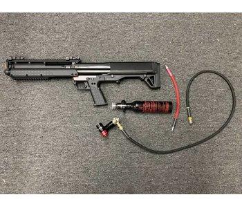 CQB Russian HPA Adaptor for TM Gas Shotgun