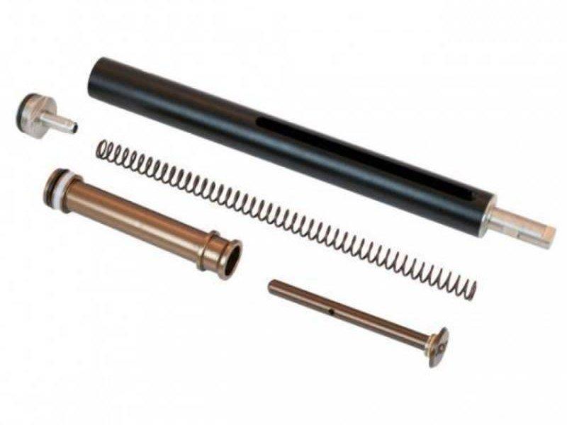 Maple Leaf Maple Leaf VSR Stainless Cylinder Set M145