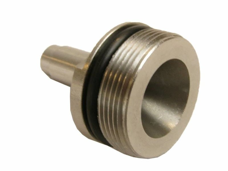 Maple Leaf Maple Leaf VSR10 CNC Cylinder Head