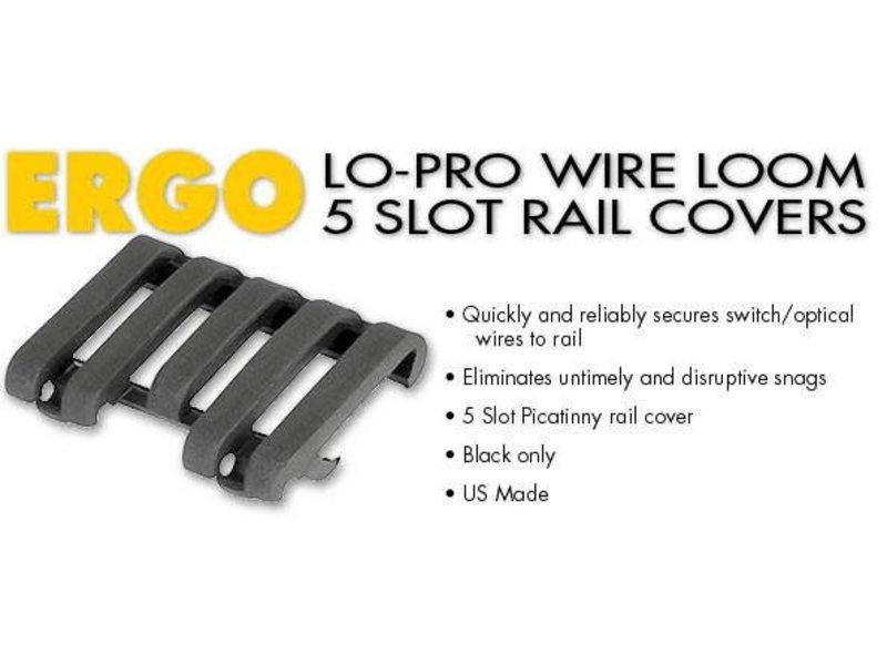 Ergo Ergo LoPro Wire Rail Cover