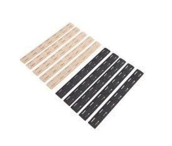PTS BCM M-LOK Rail Panel Kit 5PK