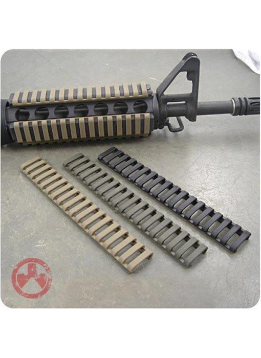 Magpul 18 Slot Ladder Rail Cover