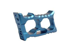 Castellan Halo Minivert M-LOK Grip