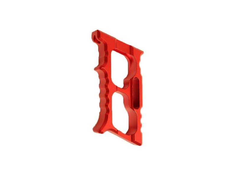 Castellan Halo Aluminum M-Lok Vertical Grip