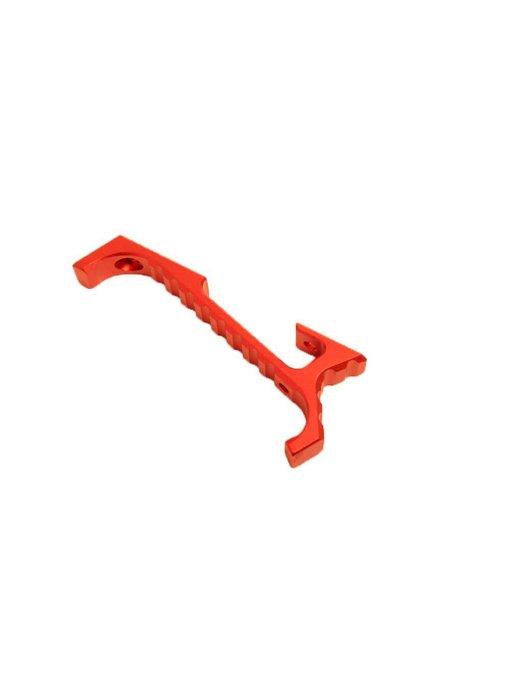 Castellan VP23 Tenacious hybrid Grip