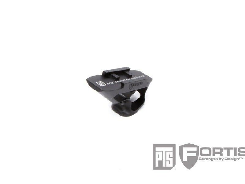 PTS PTS Fortis Shift Short Angle, Rail