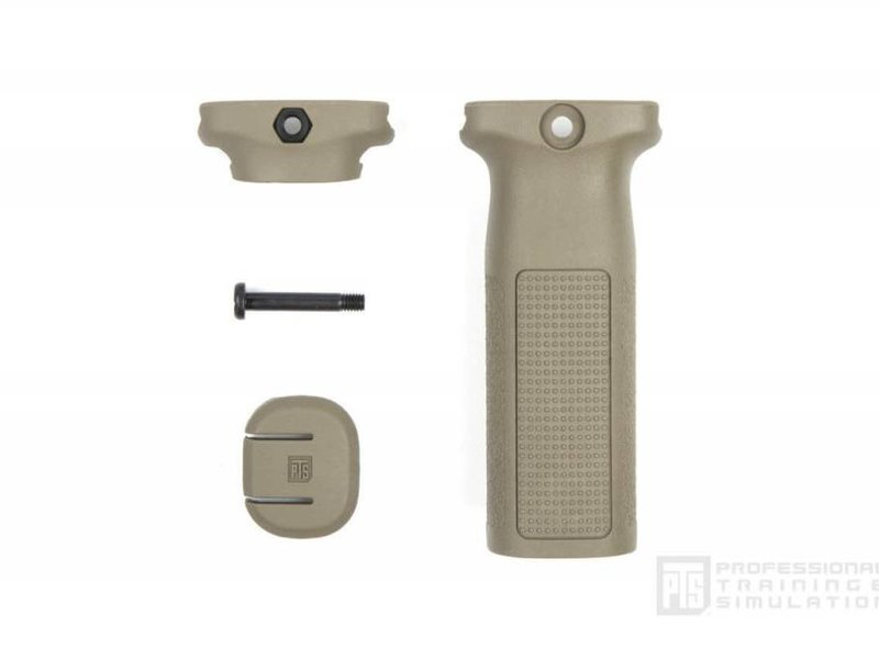 PTS PTS EPF2 Grip w/ Battery Storage