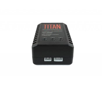 Titan Power 3S 2S Balance Charger (US)
