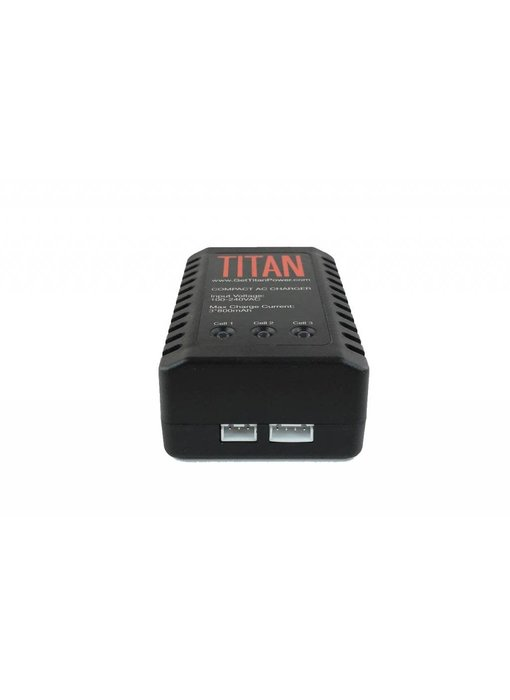 Titan Power 3S 2S Balance Charger (US)